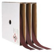"Tru-Maxx Shop Rolls, Assortment Pack, 1"" Width, 120/180/240 Grit - 64-167-0"
