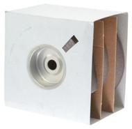 "Tru-Maxx Shop Rolls, Assortment Pack, 1-1/2"" Width, 80/120/180 Grit - 64-168-8"