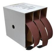 "Tru-Maxx Shop Rolls, Assortment Pack, 2"" Width, 80/120/180 Grit - 64-170-4"