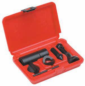 1000 LB capacity 97-954-2 NEW SPI  jack screw set
