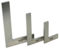 SPI Hardened Steel Squares & Set
