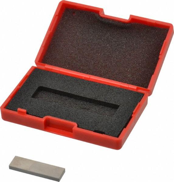 rectangular steel gage block grade as 1 size 15 023 5 penn tool co inc. Black Bedroom Furniture Sets. Home Design Ideas