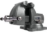 Wilton 740 Series Mechanics Vises