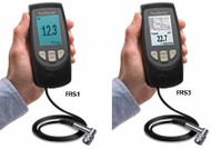 Defelsko PosiTector 6000 Coating Thickness Gages with FRS Probe