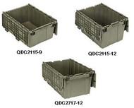 Quantum Attached Top Container