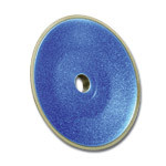 3M Diamond Resin Bond Dish Wheels - 33500132