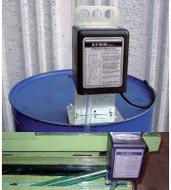 E-Z Skim Model 10 Oil Skimmer for Machine Tool Coolant Tanks