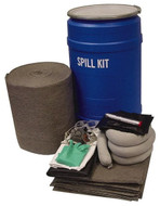 PRO-SAFE Battery Acid Spill Kit - 56-636-4