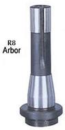 Precise R-8 Shank Arbor - SHR-810