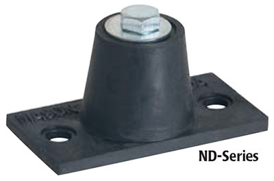 300 to 600 lb. Floor Vibration Isolator