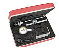 Starrett Dial Test Indicator with Dovetail Mount  709ACZ  - 11-893-5