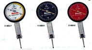 Starrett Dial Test Indicators