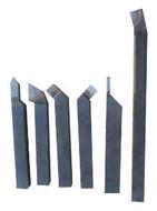 Precise 6 Piece Carbide Tipped Tool Bit Sets