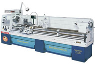 "South Bend 21"" x 120"" Turn-Nado EVS Lathe with DRO - SB1045PF"