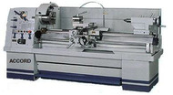 Acra Clutched Headstock Engine Lathe