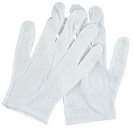 PRO-SAFE Cotton Lisle Inspection Gloves