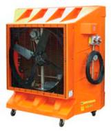 TPI Portable Evaporative Coolers, Hazardous Location Models