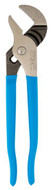 "ChannelLock 420 9.5"" Straight Jaw Tongue & Groove Pliers - 62-314-0"
