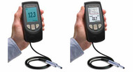 Defelsko PosiTector 6000 Coating Thickness Gages with N0S Probe