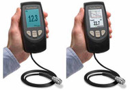 Defelsko PosiTector 6000 Coating Thickness Gages with FTS Probe