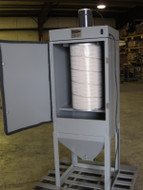 Cyclone DC4000 Expanded Duty Dust Collector - DC4000
