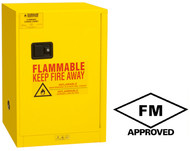 Durham 1012M-50 Flammable Safety Cabinets - 1012M-50