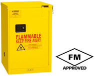 Durham 1012S-50 Flammable Safety Cabinets - 1012S-50