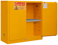 Durham 1030M-50 Flammable Safety Cabinet - 1030M-50