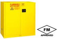 Durham 1030M-50 Flammable Safety Cabinets