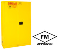 Durham 1045M-50 Flammable Safety Cabinet - 1045M-50