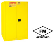 Durham 1090M-50 Flammable Safety Cabinets - 1090M-50