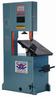 Roll-In Saw Journeyman Vertical Tool and Die Band Saw JM1220