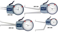Mitutoyo Dial Caliper Gages Internal Type - Series 209
