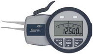 SPI Intertest Electronic Caliper Gages