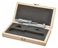 """SPI Hub Micrometer, 1-2"""" - 14-543-3"""