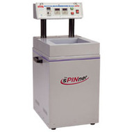 Earth Chain sPINner Deburring Machines