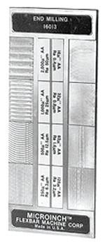 Flexbar Microinch Comparator Plates Casting - 16023 - Penn