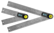 """GENERAL 5"""" AND 10"""" DIGITAL ANGLE FINDERS"""