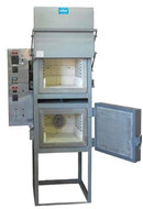 CRESS Dual Furnaces Equipped with PM3E