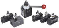 Phase II Wedge Type Tool Post Sets - 35-203-9