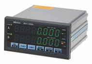 Mitutoyo EH Counter Series 542 Multi-function Display Units