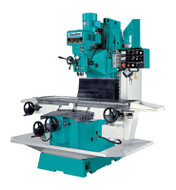 Clausing Super Bed Mills
