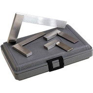 Brown & Sharp 599-540-2346, 4 Piece Workshop Square Set - 10-175-8