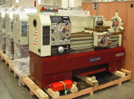 "Acra ACE-1700 17"" Engine Lathe"