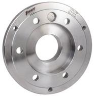 TMX Fully Machined Type A Steel Backplates for SET-TRU Chucks