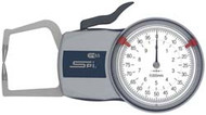 SPI Mechanical Oditest Caliper Gage, 0-50mm - 21-579-8