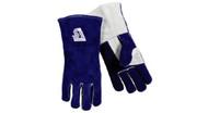 Steiner C-Series, Side Split Cowhide, Cotton Lined Welding Gloves