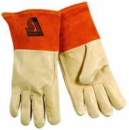 Steiner P210 Premium Grain Pigskin MIG Welding Gloves