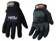 Steiner ironFlex Classic Synthetic Leather Palm Work Gloves