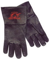 Steiner All Grain 0266 Pro-Series TIG Welding Gloves